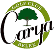 Golf Turkey Belek Antalya